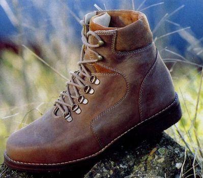 Orthopedische Schoentechniek Vansteenwegen -  Chaussures orthopédiques